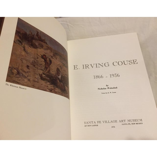 Published by Santa Fe Village Art Museum 227 Don Gaspar, Santa Fe, New Mexico 1976. This edition, signed by the author, is...