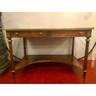 Theodore Alexander Desk in the Louis XVI Style Preview