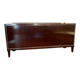 Mid-Century Modern Barbara Barry for Baker Sideboard For Sale