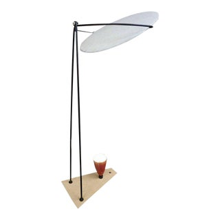 Control Floor Lamp by Mitchell Bobrick For Sale