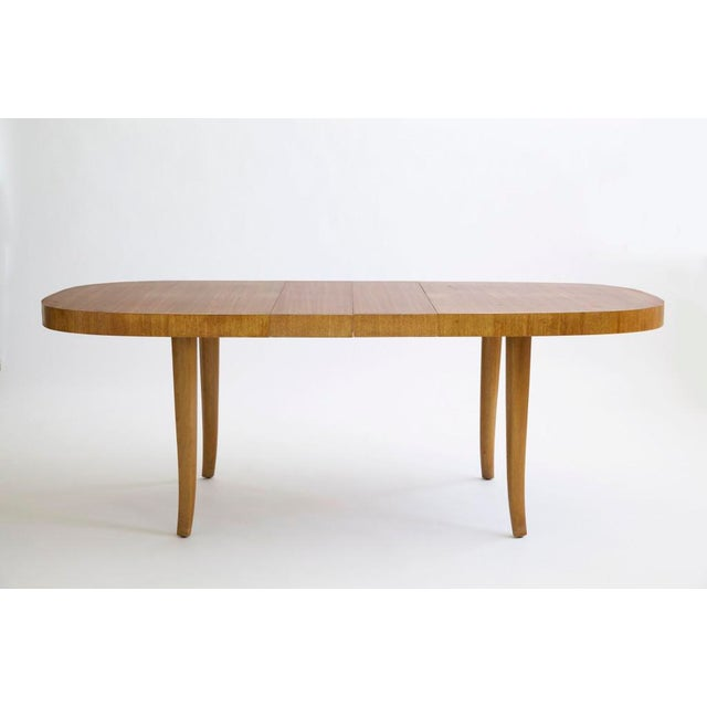 Edward Wormley Dining Table For Sale In New York - Image 6 of 10