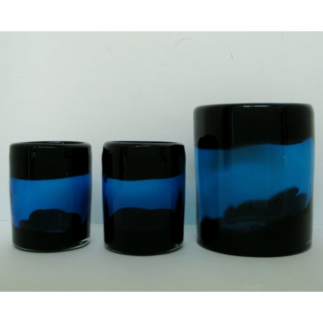 Mexican Glass Barware - Set of 3 - Image 4 of 6