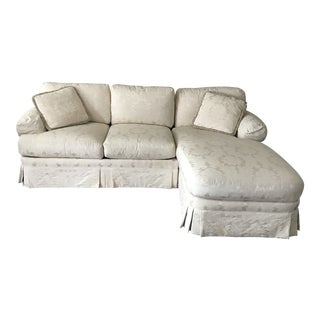 Sherrill Sectional Chaise Sofa