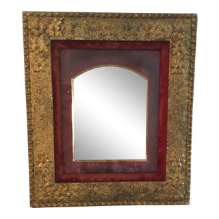 1910s Antique Gold Frame For Sale