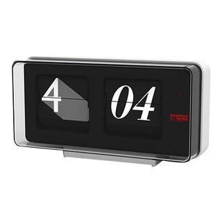 Established & Sons Font Calendar Clock For Sale
