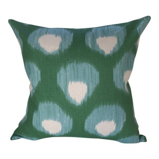 "Peter Dunham ""Bukhara"" Pillow Cover For Sale"
