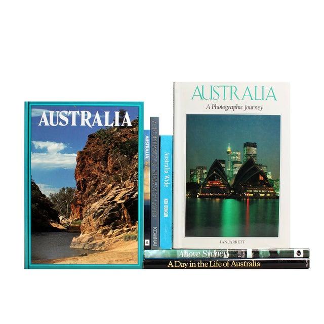 Australia & New Zealand - Set of 7 - Image 1 of 2