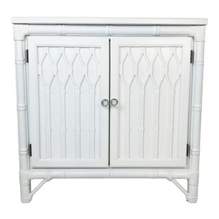 Bamboo Cabinet For Sale