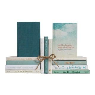 Gulf Breeze MIX Mini Book Set - Set of 13 For Sale