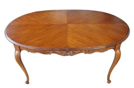 Image of French Country Dining Tables