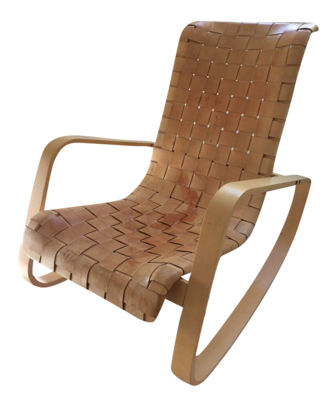 Exceptionnel Design Within Reach Dondolo Rocking Chair