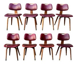 Image of Bentwood Dining Chairs