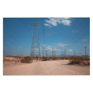 """Kipp Wettstein Field Notes """"us / Mexico Border, Number 2,"""" 2014 For Sale"""