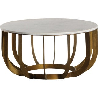 Contemporary Malago Coffee Table II For Sale