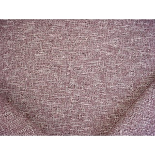 2-3/4y Groundworks Designer Gwf-3720 Tinge Lilac Upholstery Fabric For Sale
