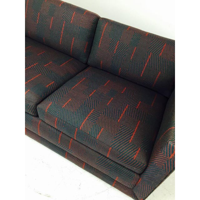 Martin Brattrud Tuxedo Sofa - Image 5 of 5