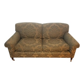 George Smith Sofa For Sale