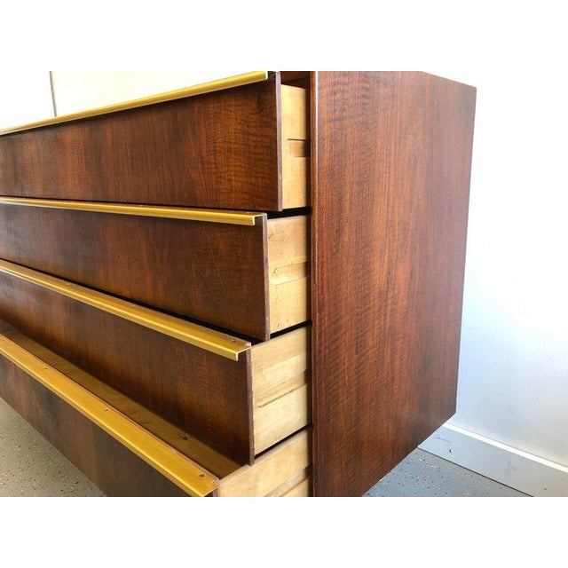 1950s 1950s Mid-Century Modern Edmond Spence Sideboard For Sale - Image 5 of 7