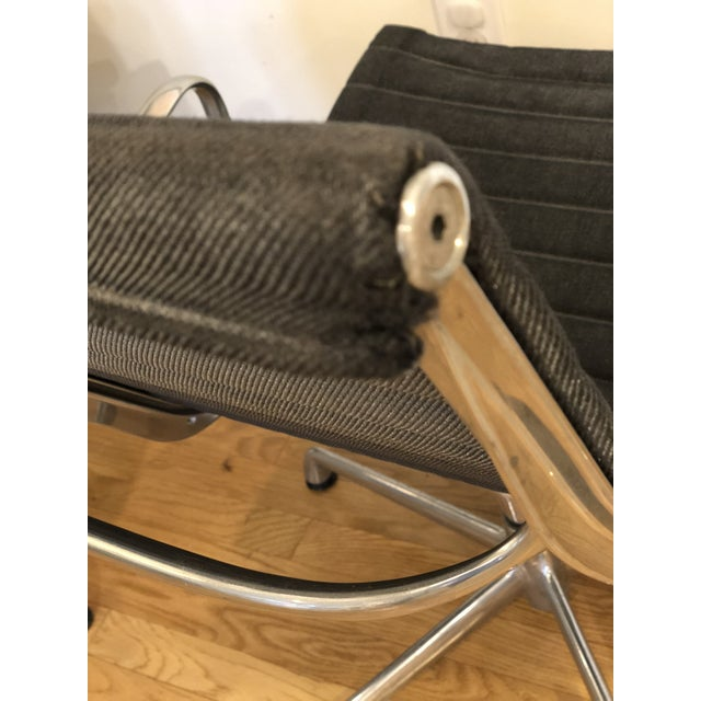 "Vintage Herman Miller Eames ""Group"" Chair - A Pair For Sale In San Antonio - Image 6 of 9"