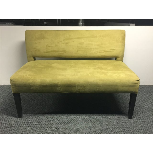 West Elm Old School Style Bench - Image 2 of 3