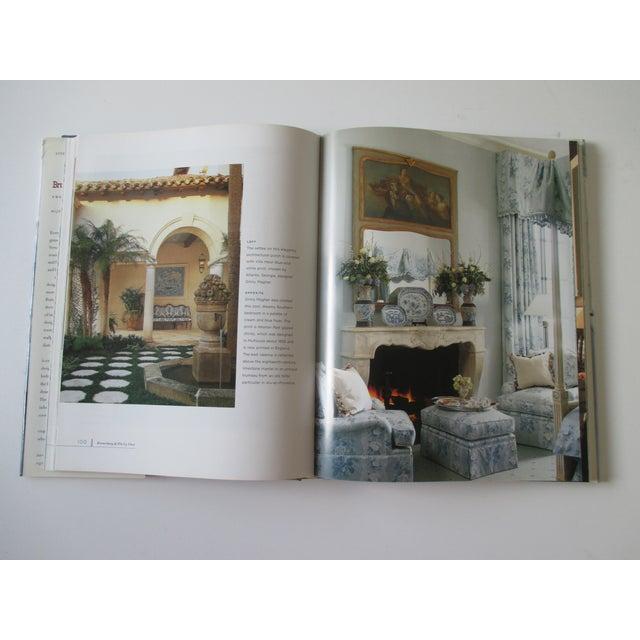 Mid-Century Modern Brunschwig & Fils Up Close Hard Cover Book For Sale - Image 3 of 7
