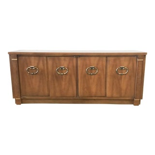Modern Customizable: Low Credenza/Tv Console/Sideboard