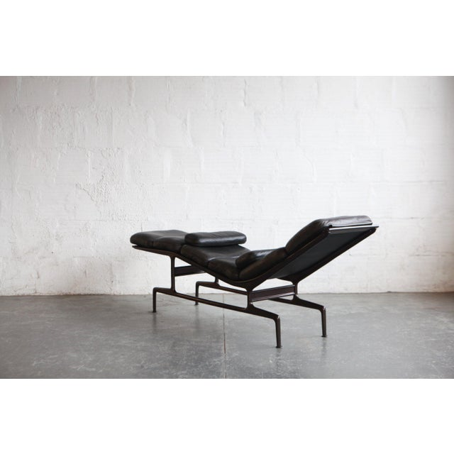 1960s Eames Billy Wilder Chaise Lounge For Sale - Image 5 of 7
