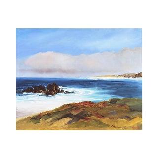 Asilomar Beach by Kathleen Murray For Sale