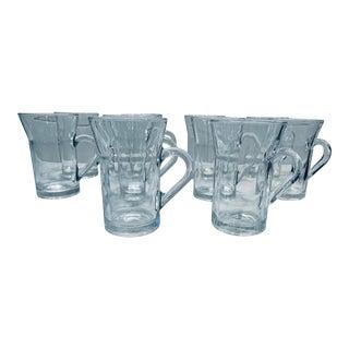 Pottery Barn Irish Coffee Mugs - Set of 10 For Sale