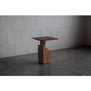 Spencer Staley for the Good Mod Block Side Table Preview