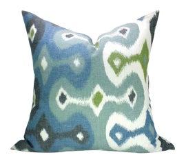 Image of Tribal Pillows