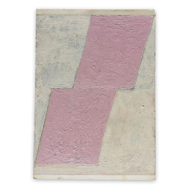 "Fieroza Doorsen Fieroza Doorsen ""Untitled 2010"", Painting For Sale - Image 4 of 4"