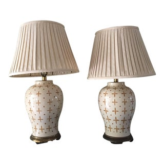 Vintage Amp Used Table Lamps Chairish