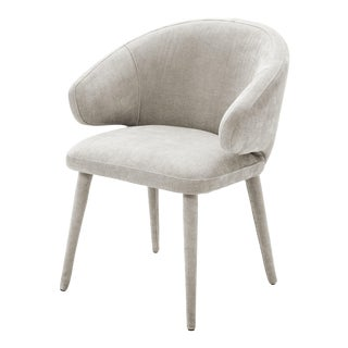 Beige Dining Chair | Eichholtz Cardinale For Sale