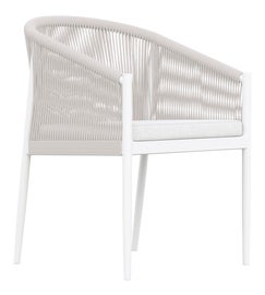 Image of Deck Outdoor Dining Chairs