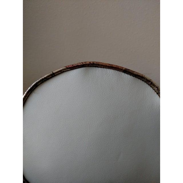 Deneen Collection Martinique Bolster Pillow - Image 3 of 5