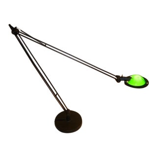 Berenice Desk Task Lamp by Rizzatto & Meda for Luceplan For Sale