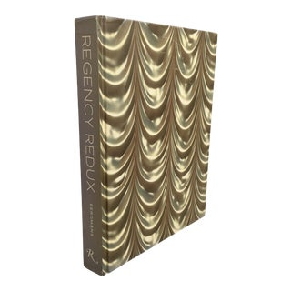 """2011 """"Regency Redux"""" Rizzoli Architecture/Design Book For Sale"""