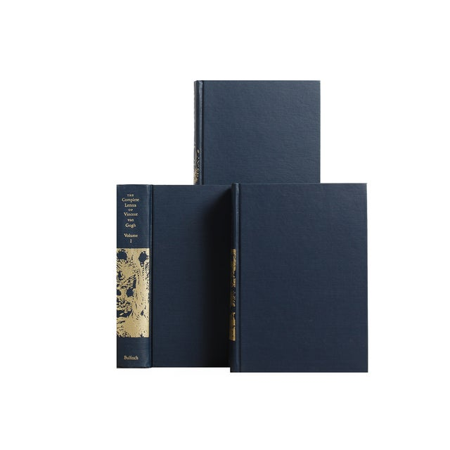 The Letters of Van Gogh - Set of 3 - Image 2 of 2