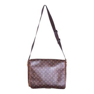 Louis Vuitton Monogram Abbesses Messenger Bag For Sale