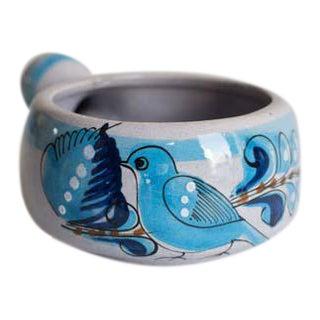 Mexican Bird Bowl