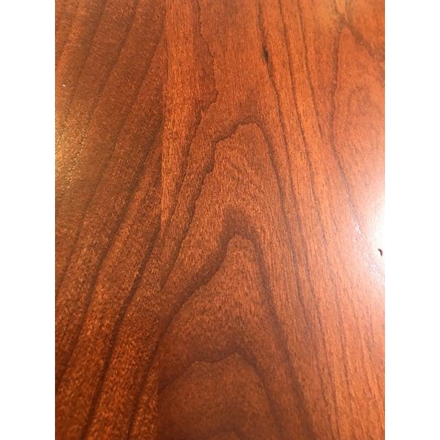 Kincaid Park Cherry End Tables - A Pair - Image 8 of 10