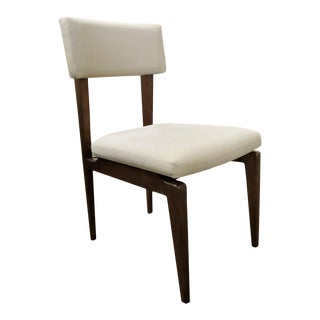 Thomasville Furniture Ellen Degeneres Sena Walnut Dining Chair For Sale