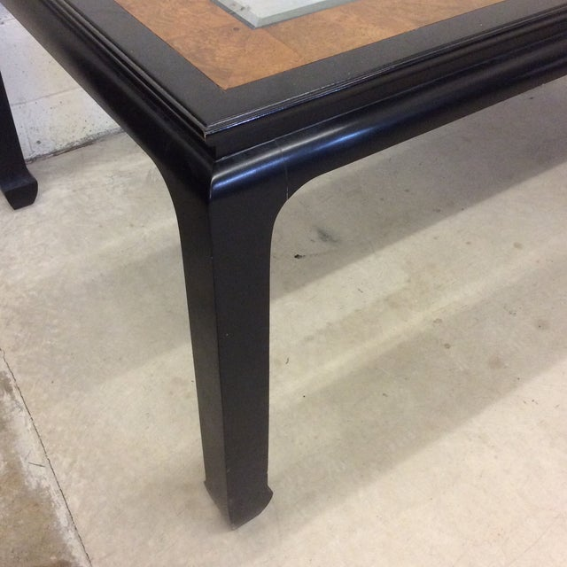 Century Furniture Chin Hua Dining Table For Sale - Image 5 of 6