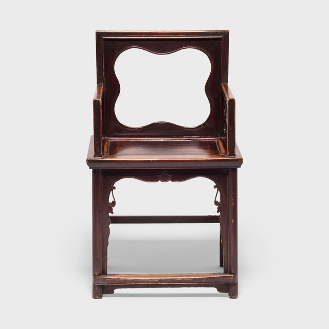 For many years, rose chairs were thought to have been exclusively used by women due to their floral name. However, they...