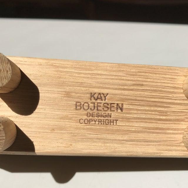 Kay Bojesen Teak Hippo Figure For Sale - Image 11 of 11