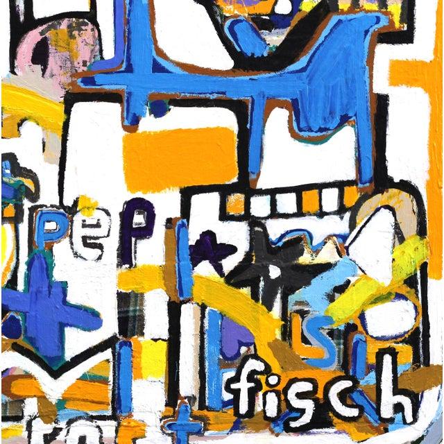 """Bluebird"" Original Composition - Image 9 of 9"