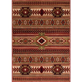 "Traditional Design Rug-8'0"" X 10'0"" For Sale"