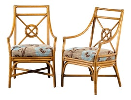 Image of Asian Accent Chairs