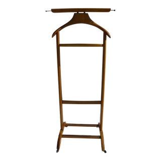 Fratelli Raguitti Italian Valet Chair For Sale